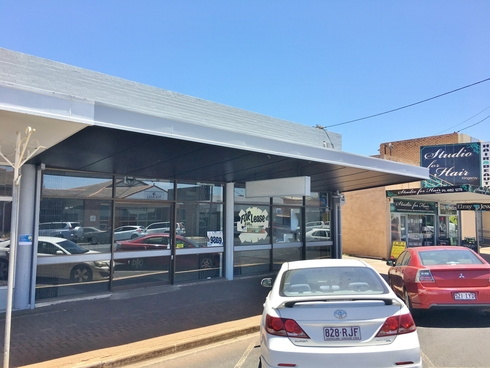 Shop 1 & 2/13 Alford Street Kingaroy, QLD 4610