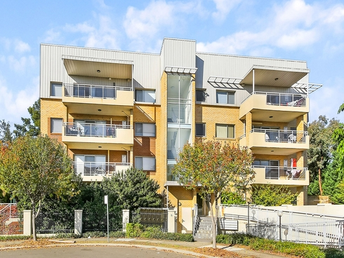 3/8 Refractory Court Holroyd, NSW 2142