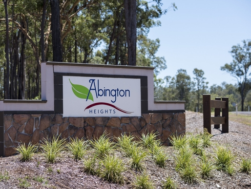 Lot 56/ Abington Heights Estate North Isis, QLD 4660