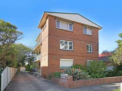 3/3 Beatson Street Wollongong, NSW 2500