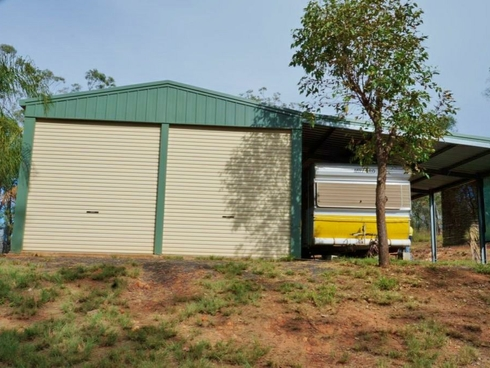 Lot 2 Proston Boondooma Road Coverty, QLD 4613