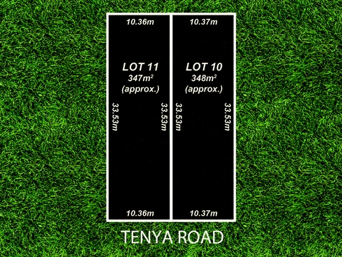 Lot 11/ Tenya Road Ingle Farm, SA 5098