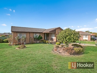 9 Cottage Court Hampton Park , VIC, 3976