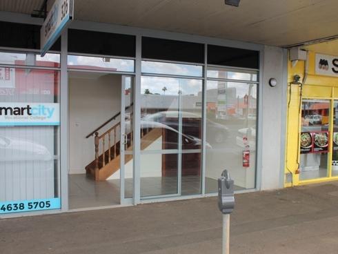 Level 1/324 Ruthven Street Toowoomba City, QLD 4350