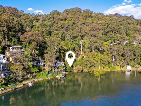 70 McCarrs Creek Road Church Point, NSW 2105