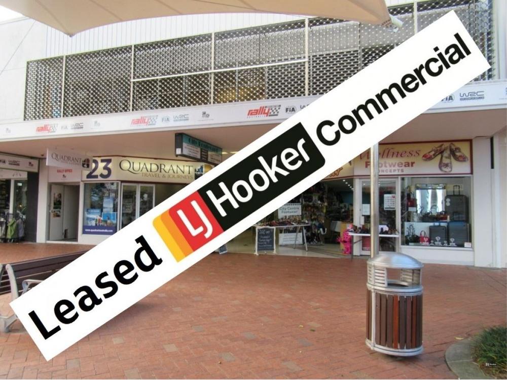 3/15-21 Harbour Drive Coffs Harbour, NSW 2450