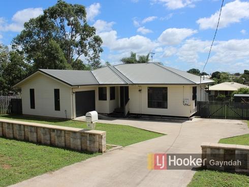 21 Porter St Gayndah, QLD 4625