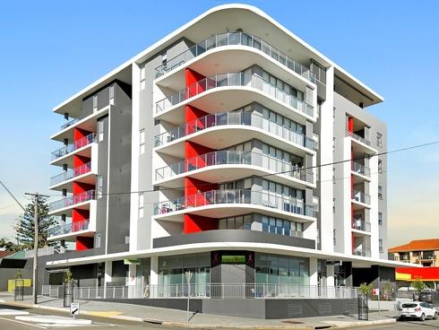22/61 Keira Street Wollongong, NSW 2500