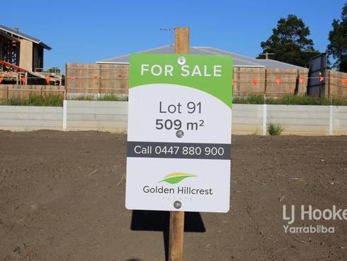 Lot 91/34 - 38 Argule Street Hillcrest, QLD 4118