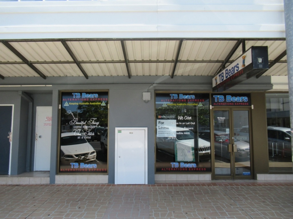 21E/23-29 Harbour Drive Coffs Harbour, NSW 2450