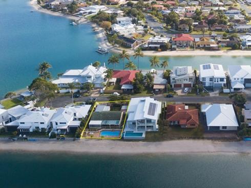 20 Marlin Court Palm Beach, QLD 4221