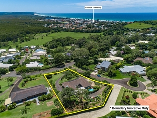 45 Greenfield Road Lennox Head , NSW, 2478
