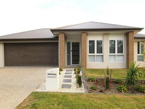 14 Milbrook Crescent Pimpama, QLD 4209