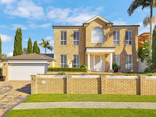 24 Mitchell Drive West Hoxton , NSW, 2171