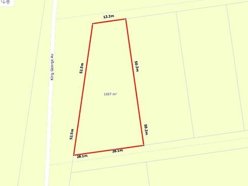 Lot 11 Burke Street Byrnestown, QLD 4625