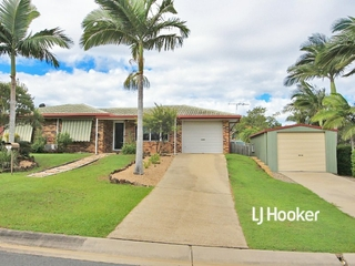 1 Stacey Court Kallangur , QLD, 4503