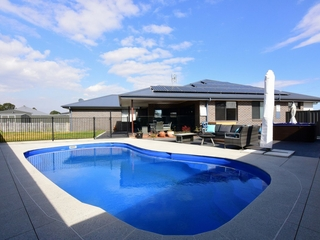 13 Silvereye Close South Nowra , NSW, 2541