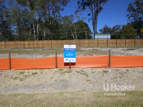 Lot 10/10-34 Crest Road Greenbank, QLD 4124
