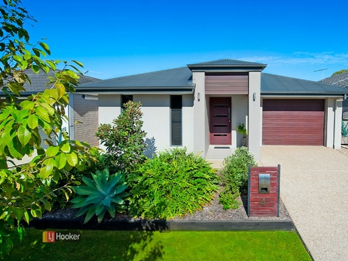 4 Miers Crescent Murrumba Downs, QLD 4503