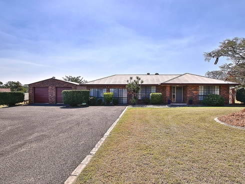 22 Shannon Rd Lowood, QLD 4311