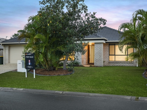 6 Glentree Avenue Upper Coomera, QLD 4209