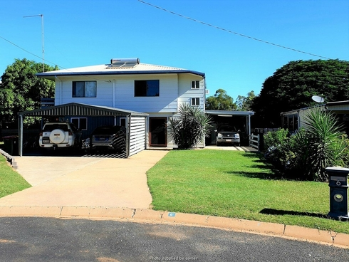 6 Howard Court Clermont, QLD 4721
