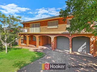 22 Robertson Street Guildford , NSW, 2161