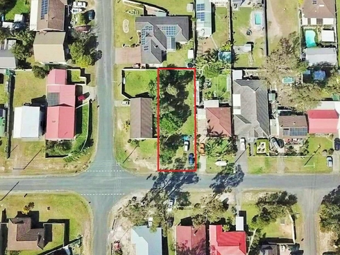 34 Mustang Drive Sanctuary Point, NSW 2540