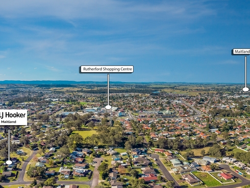2 Finney Close Rutherford, NSW 2320