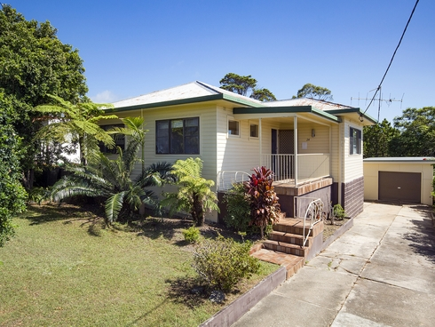 24 Seaview Street Nambucca Heads, NSW 2448
