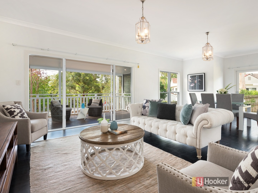 6 Boronga Avenue West Pymble, NSW 2073