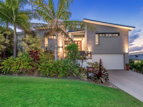 59 Cordyline Drive Reedy Creek, QLD 4227