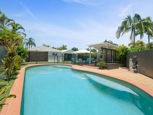 11 Largo Place Varsity Lakes, QLD 4227