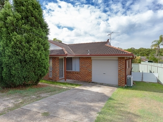 1/59 Rosemary Row Rathmines , NSW, 2283