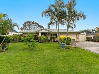 34 Harold Tory Drive Yamba , NSW, 2464
