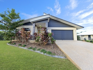 4 George Street Johnston , NT, 0832