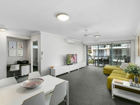 16/154 Musgrave Avenue Southport, QLD 4215