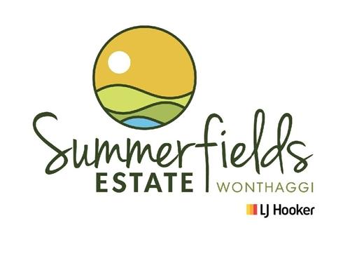 Lot 169 Summerfields Estate - Stage 7 Wonthaggi, VIC 3995