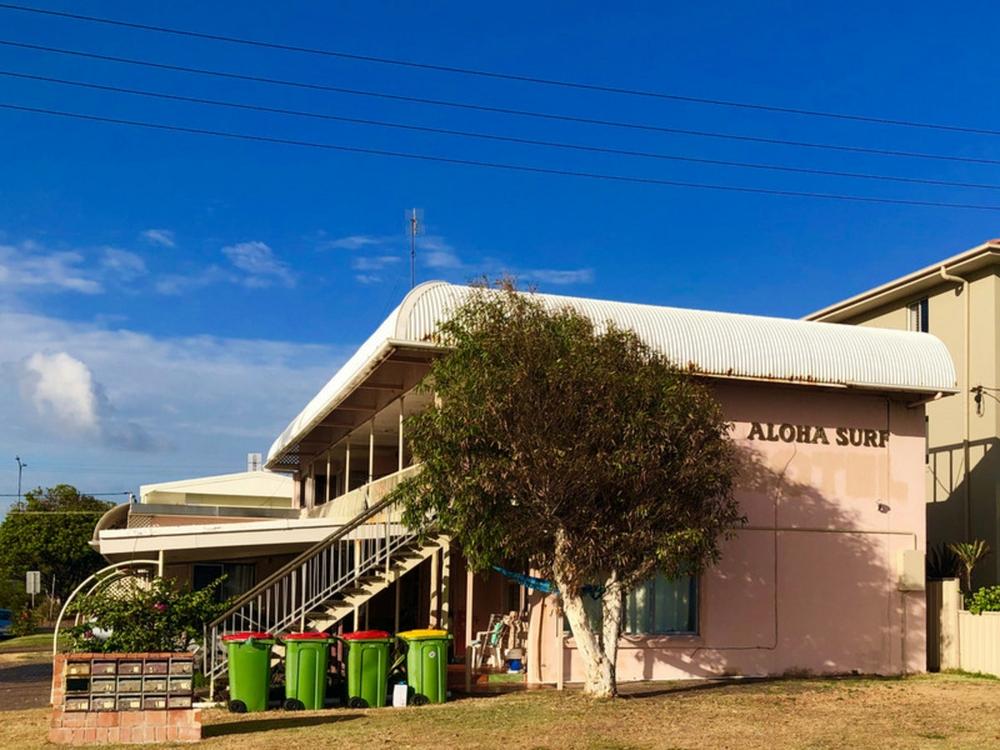 12/222 Pacific Parade Bilinga, QLD 4225