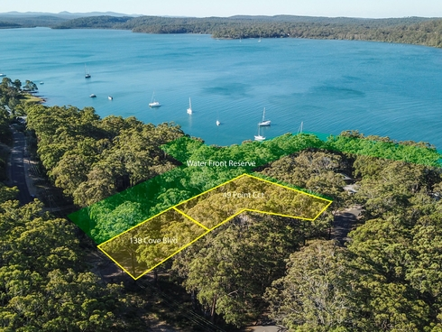 138 Cove Boulevard North Arm Cove, NSW 2324