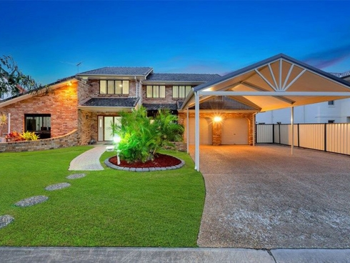 16 Noelana Street Sunnybank Hills, QLD 4109