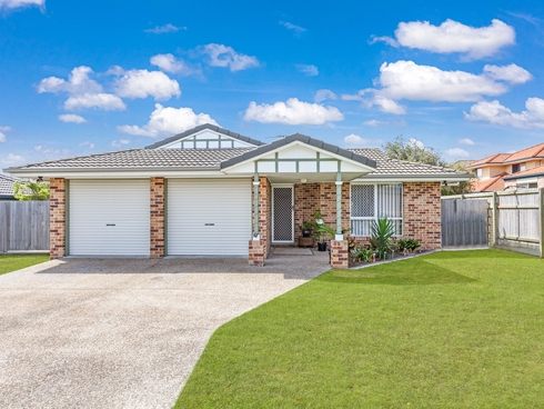 11 Ridgevale Street Victoria Point, QLD 4165
