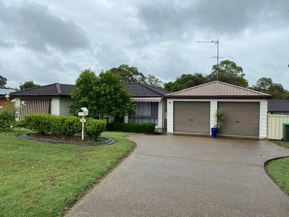 28 Endeavour Street Rutherford, NSW 2320