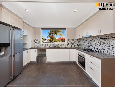88 North Liverpool Road Heckenberg, NSW 2168