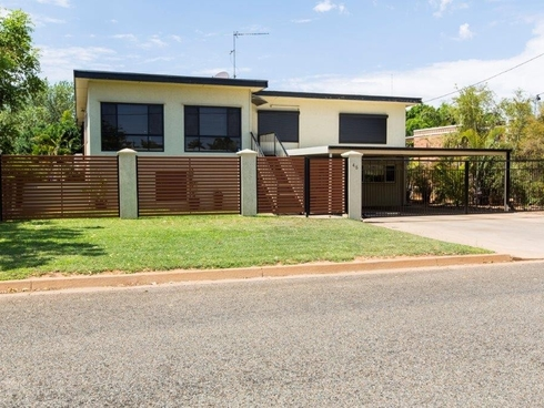45 Jacobsen Crescent Mount Isa, QLD 4825