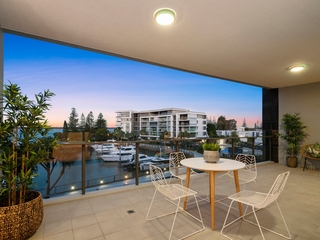 4302/323 Bayview St. Hollywell , QLD, 4216