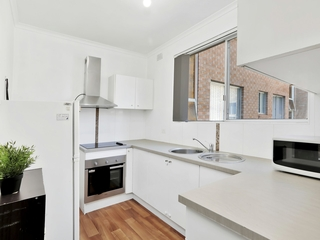 Unit 10/35-37 Rodgers St Kingswood , NSW, 2747