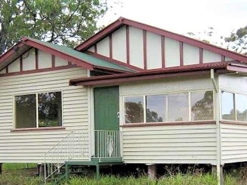 6768 Cunningham Highway Aratula, QLD 4309