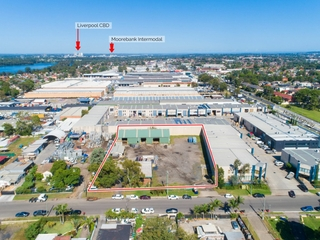 9-11 Knight Street Lansvale , NSW, 2166
