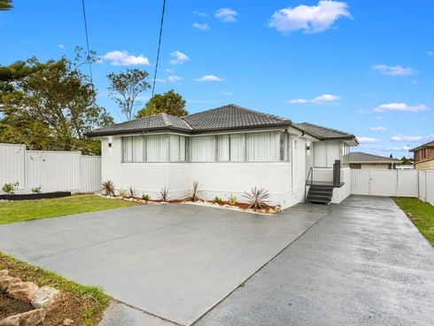 27a Townsend Street Condell Park, NSW 2200